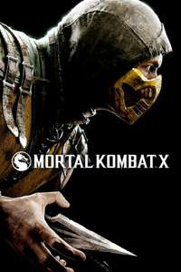 Eneba: Mortal Kombat X - STEAM PC