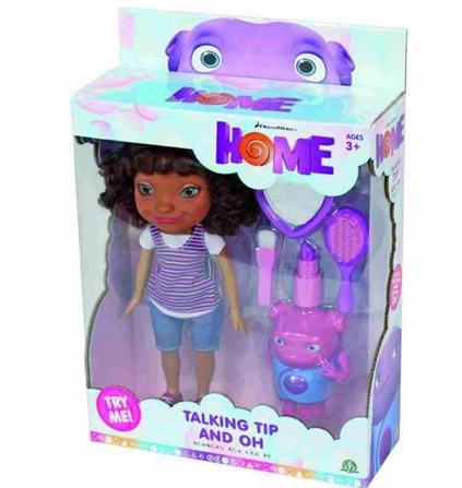 B-Store: muñeca home de 11 pulgadas con sonidos y accesorios a $66