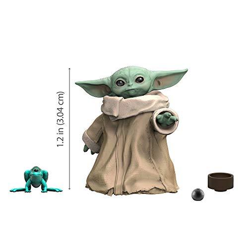 Amazon MX: Preventa Baby Yoda Black series