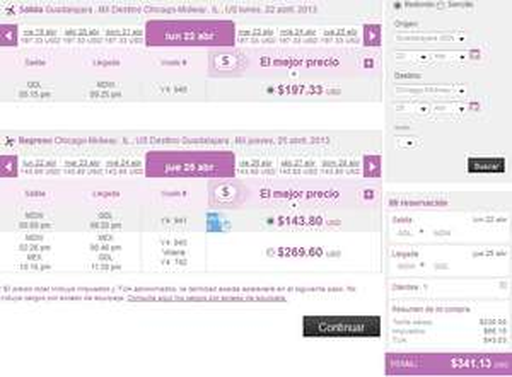 Volaris: ofertas Cancún y USA de abril a junio y promo negra para enero