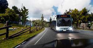 Epic Games: Bus Simulator (Gratis por medio de la aplicacion 25/12/2019) para PC
