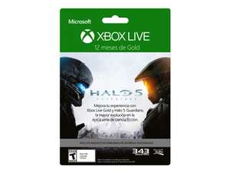 Liverpool: Control Inalámbrico para Xbox One a $647, Tarjeta Xbox Live 12 Meses a $575 y más
