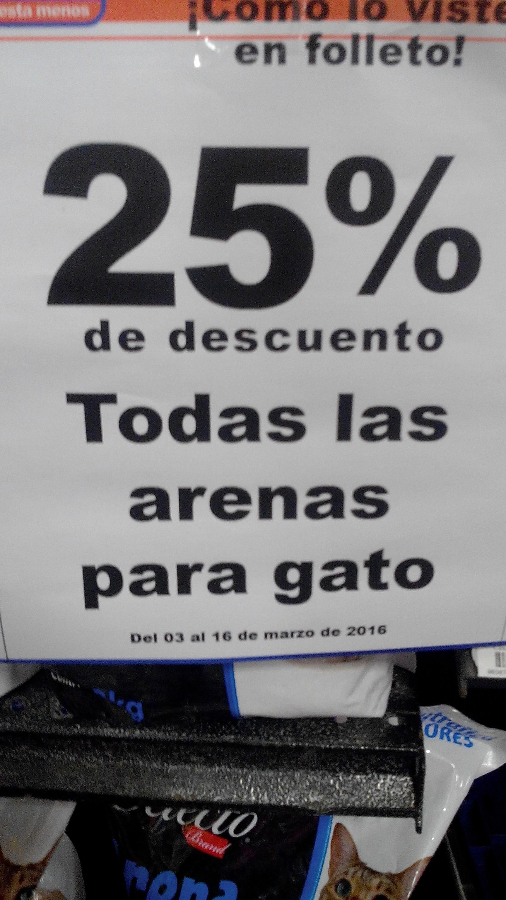 Chedraui Villahermosa: 25% de descuento en accesorios para perro y más