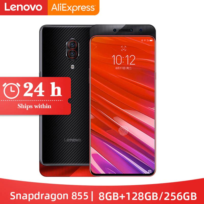 Aliexpress: Original Lenovo Z5 Pro GT Snapdragon 855