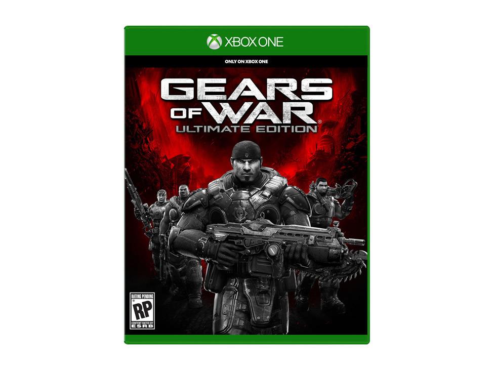 Liverpool en línea: Gears of War Ultimate Edition a $479 ($431 con cupón)