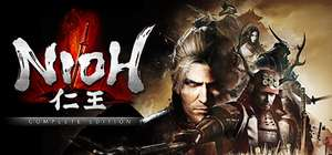 Nioh complete edition Steam