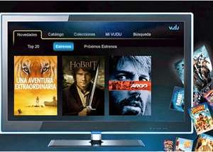 $25 por $100 de crédito para renta de películas en Vudu. También $50 por $200.