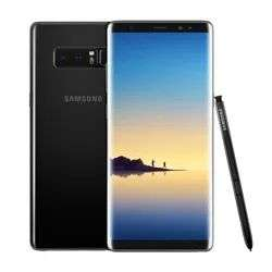 Elektra:Samsung Galaxy Note 8 64 GB - Negro (citibanamex)
