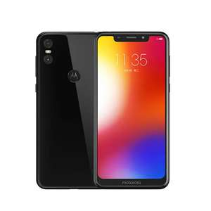 Aliexpress: Motorola moto One 4/64 DHL incluido