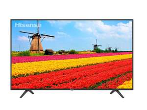 "Best Buy Hisense - Pantalla 65"" UHD SMART 65H6F"