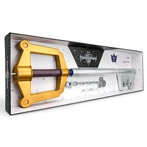Amazon México: Performance Designed Products Sora's Keyblade from Kingdom Hearts - Collector's Limited Edition