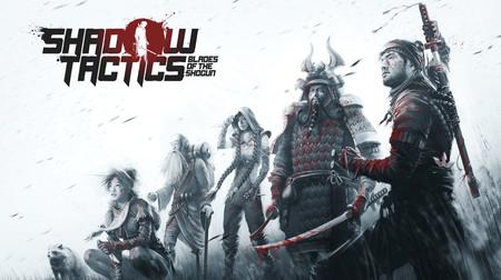 Epic Store: Shadow Tactis GRATIS