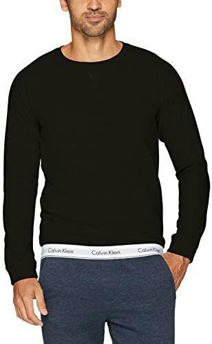 Amazon:Calvin Klein Moderna Sudadera de algodón