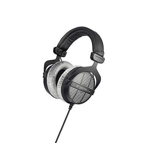 Amazon MX: Beyerdynamic DT 990 PRO Audifonos de 250 ohms (Vendido por Amazon USA, Citibanamex)
