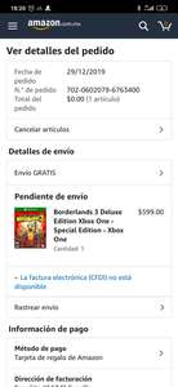 Amazon Borderlands 3 deluxe edition
