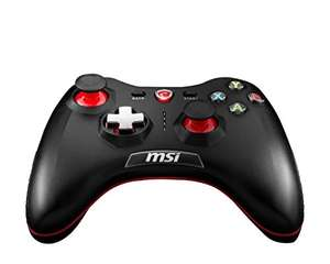 Amazon: MSI Force GC30 control inalámbrico para PC, Android y PS4