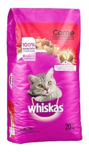 Tienda Oficial de Scorpion en Mercado Libre: Alimento para Gato 20 KG costal original