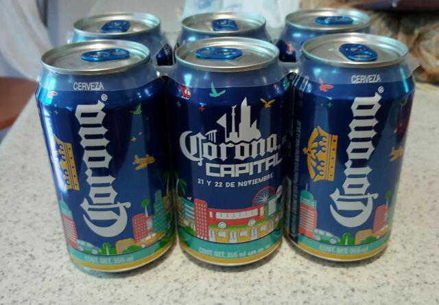 Chedraui: 3×2 en cerveza Corona y 4x3 en botanas Sabritas