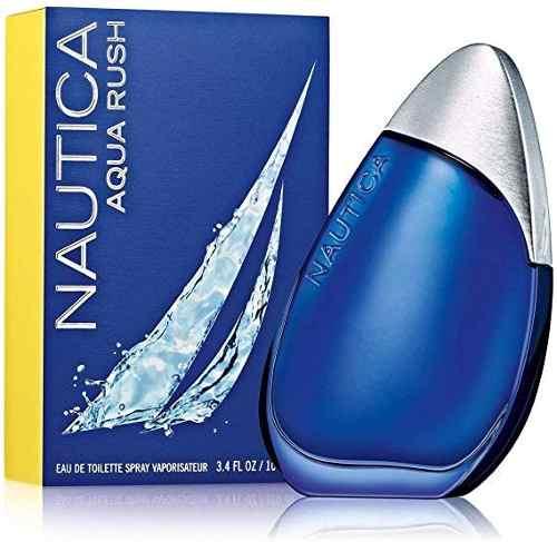 Tienda Oficial de BeesNet en Mercado Libre: Perfume Nautica De tollete Aqua hombre