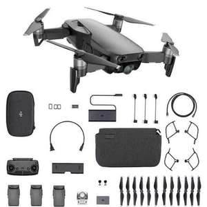 Radioshack: Drone DJI mavic air fly more combo