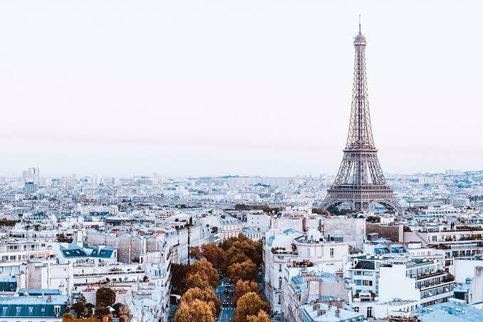 Aeromexico: CDMX a París, Vuelo redondo (9 a 17 o 18 de marzo)
