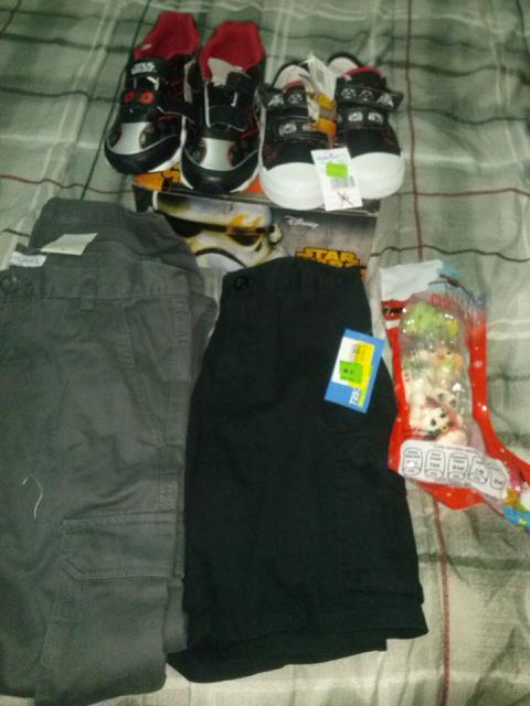 Walmart Xalapa: pantalón para niño a $30.01