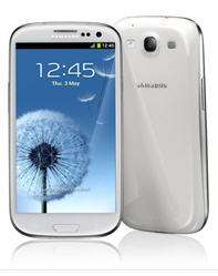 Samsung Galaxy SIII a $929 en Plan Telcel Plus 500