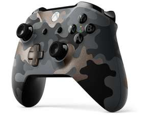 Radioshack: CONTROL INALÁMBRICO NIGHT OPS CAMO (XBOX ONE)