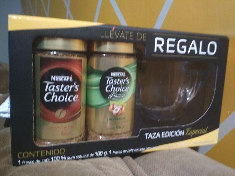 Walmart mexicali : Pack Nescafé y más