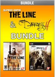 Spec Ops: The Line y The Darkeness II para PC a $4 dólares por los dos y más ofertas