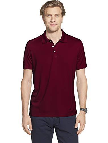 AMAZON: camisa tipo polo talla grande marca Geoffrey Beene