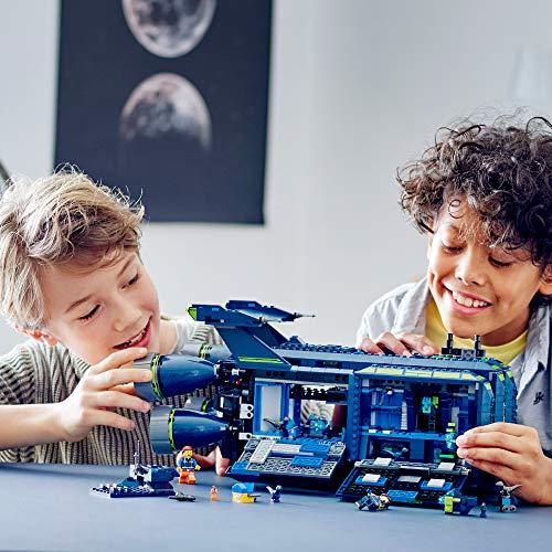 Amazon LEGO Movie Rexcelsior 70839 Building Kit - a 1500 MXN y 10% adicional con codigo REYES10 pagando con tarjetas CITI