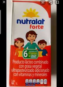 Oxxo 2x1: Leche natural Forte