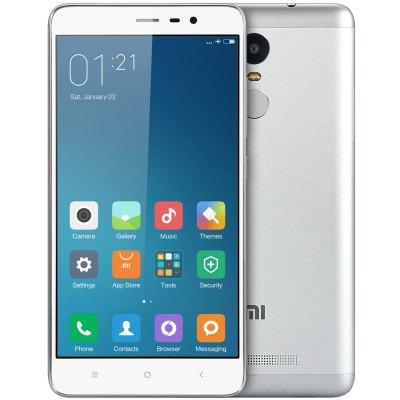 Gearbest: XIAOMI REDMI Note 3 16GB A $3,422