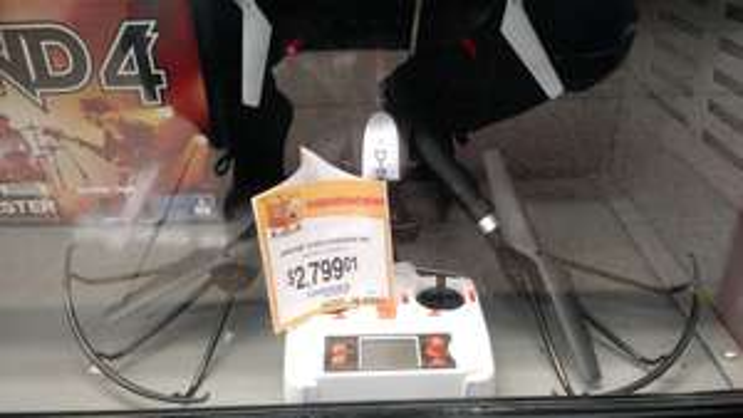 Walmart: Drone con cámara HD a $2,799.01