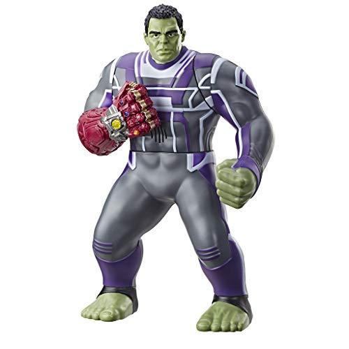 Amazon: Hulk Avengers, figura de accion marvel
