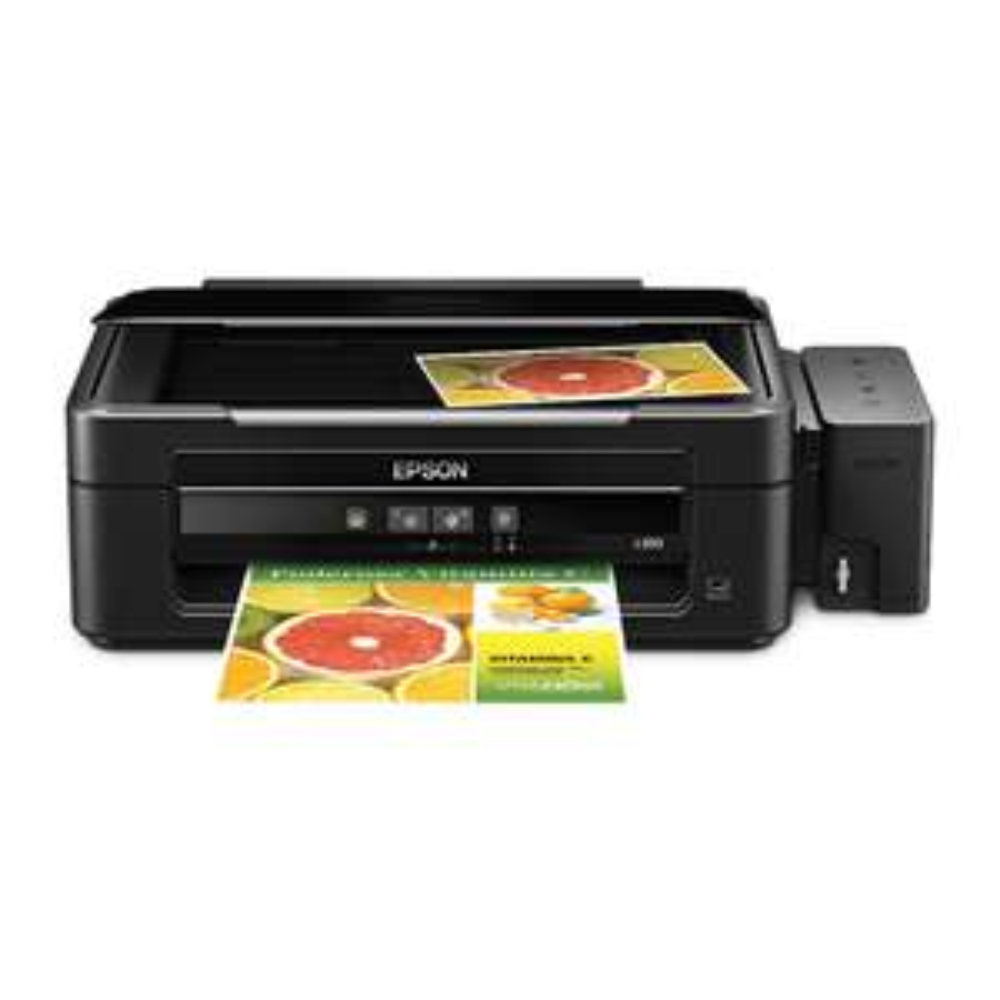Walmart en línea: impresora Epson L350 $3,000