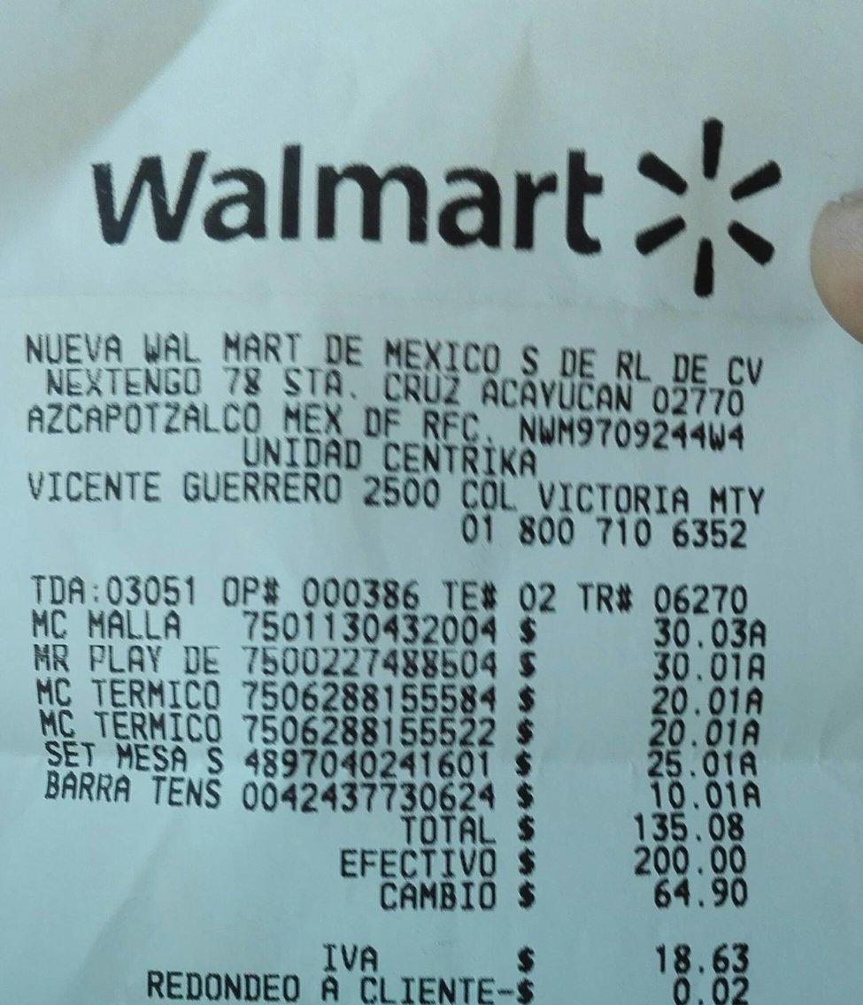 Walmart: Set de mesa y botanero a $25.01 y más