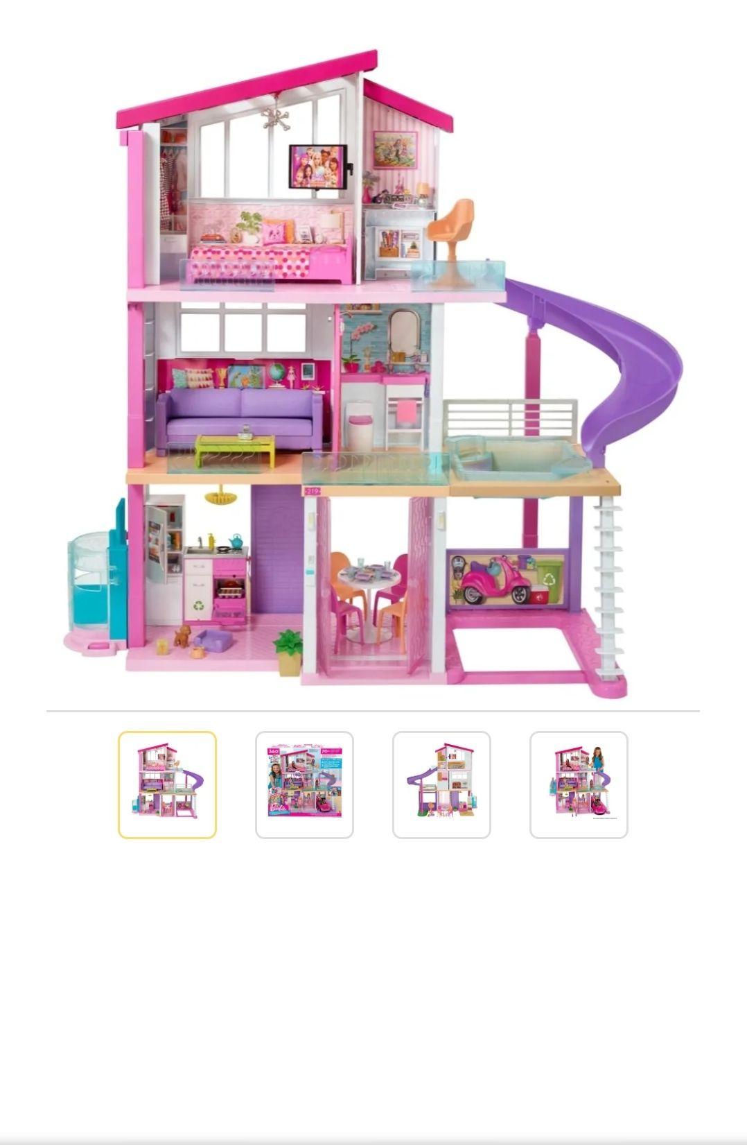 Chedraui: Casa de los sueños de Barbie