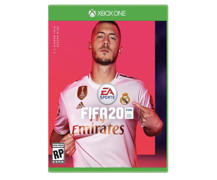 suburbia FIFA 20