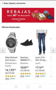 Amazon fashion 50%