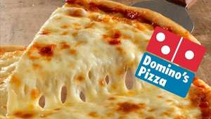 Dominos: Pizza Grande Gratis al dar 5 Tickets