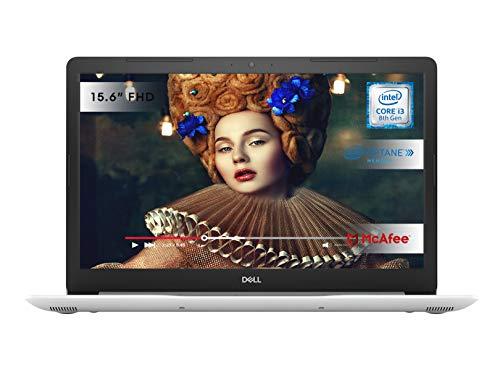 """Amazon: Dell Notebook Inspiron 15.6"""",Intel Core i3 8130U"""
