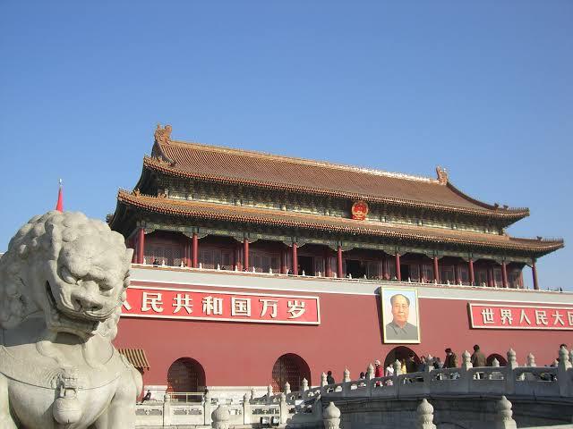 Vuelo redondo de Los Ángeles a Pekin (varias fechas)