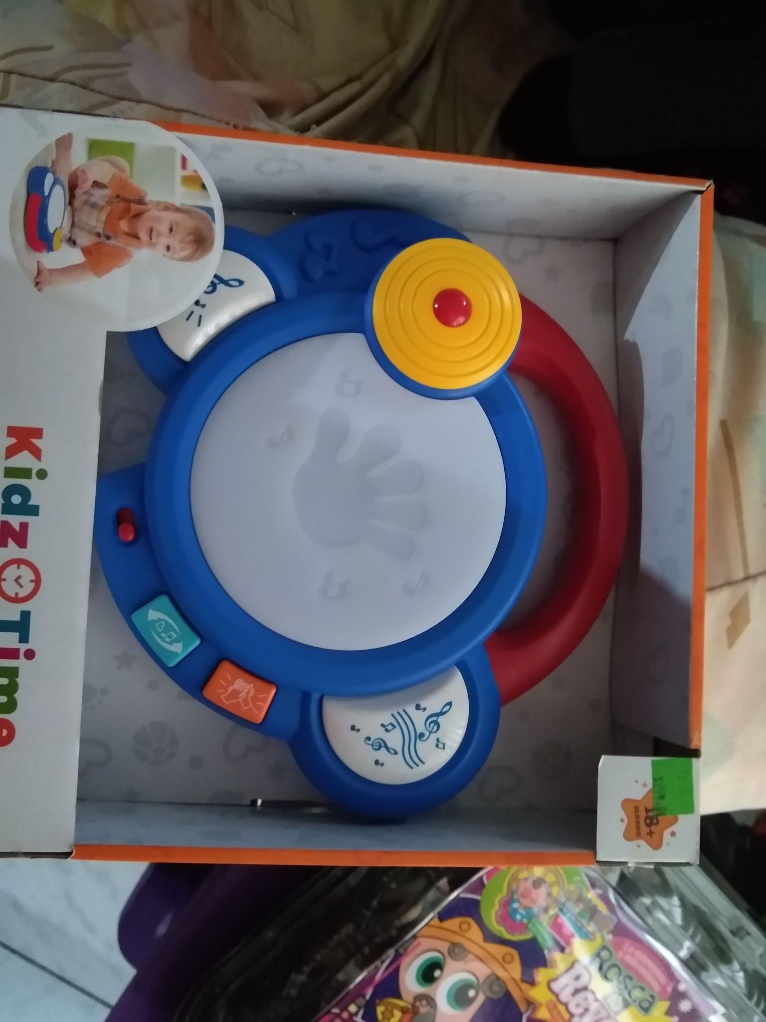 Walmart: Juguetes para bebés en liquidación
