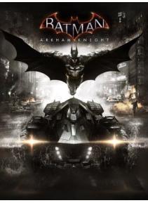 G2A: Batman: Arkham Knight Premium Edition PC/ Steam CD-Key Global a $354