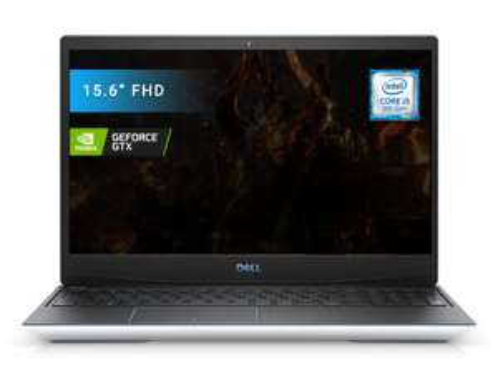 Liverpool DELL G3 Intel Core i5 9300H, GTX 1660, 8gb RAM y 512gb de SSD