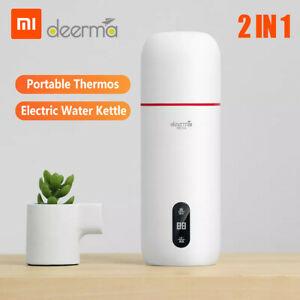 Ebay: Xiaomi Deerma Hervidor Electrico Portatil