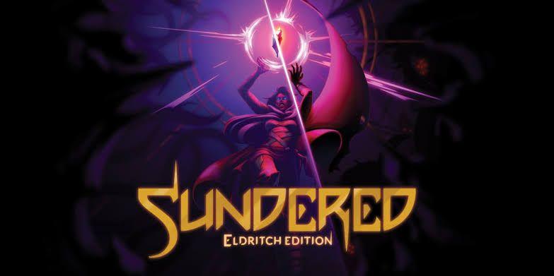 Epic Games: Sundered. Eldritch Edition. Gratis del 9 al 16 de enero.