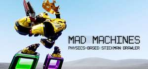 Steam: Mad Machines y Royal Booty Quest gratis via Steam DB